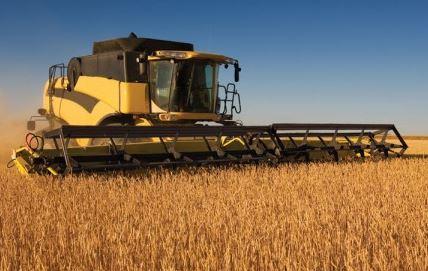 дробилка зерновая