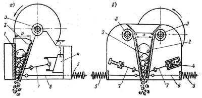 Щековая дробилка со сложным дробилка для щебня мини